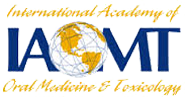 Dentist Sunbury - IAOMT Logo