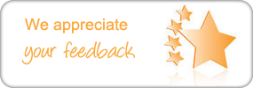 Dentist Sunbury - We appreciate your feedback