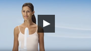 Dentist Sunbury Video Gallery - Philips AirFloss, an Easier Way to Floss