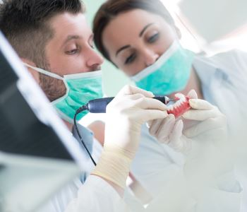 Get your best smile comfortably with laser dentistry in the Melbourne area