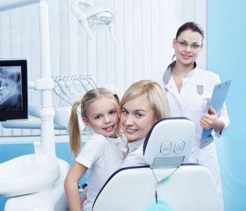 Growing healthy smiles: The importance of children's dental care