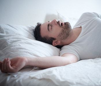 Potential dental complications from sleep apnoea resolved in Sunbury