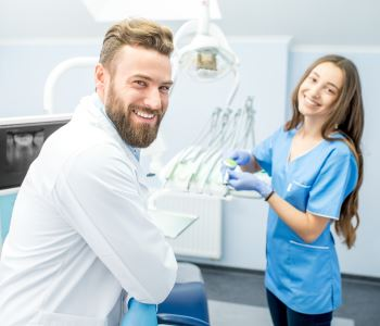 Dentist in Moonee Ponds Area