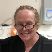 Dr. Barbara O'Brien
