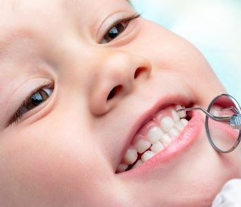The importance of preventive care for children from your Melbourne area dentist