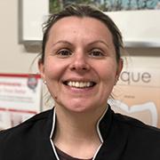 Renata Hemphill – Dental Hygienist