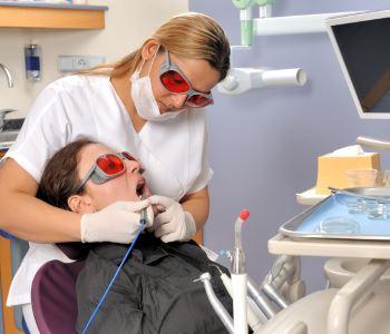 Sunbury dental technology: The Fotona LightWalker Laser