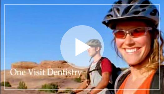 CEREC – One Visit Dentistry