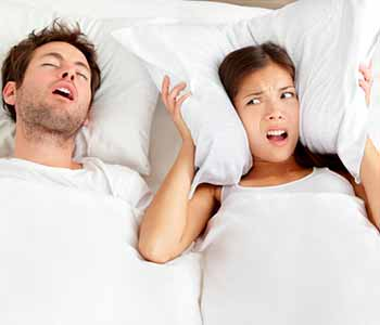Sleep apnoea and dentistry