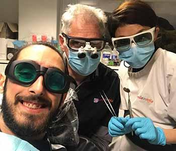 Fotona LAHA Masters of Dental Laser Training program