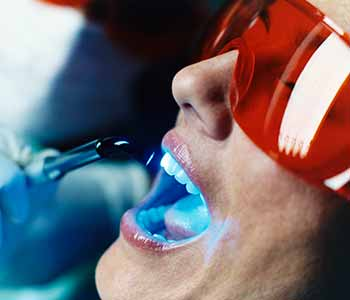 How patients in Sunbury and Moonee Ponds, can benefit from laser dental treatment