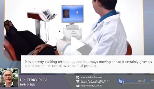 CEREC Technology Video