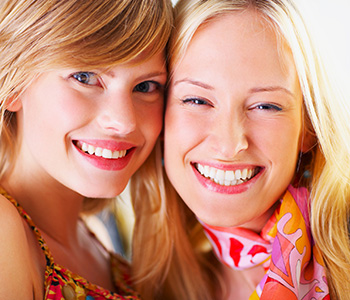 A healthy smile looks great on everyone in Moonee Ponds and Sunbury area